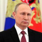 Путин назвал условия для заключения мирного договора с Японией