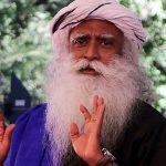 «Завтра — ложь». Как индийский мистик наставлял гостей питерского форума