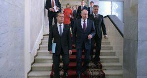 Правительство чуда. Что надо сделать новым министрам, чтобы изменить Россию