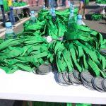 Зеленый марафон «Бегущие сердца» собрал более 53 млн рублей